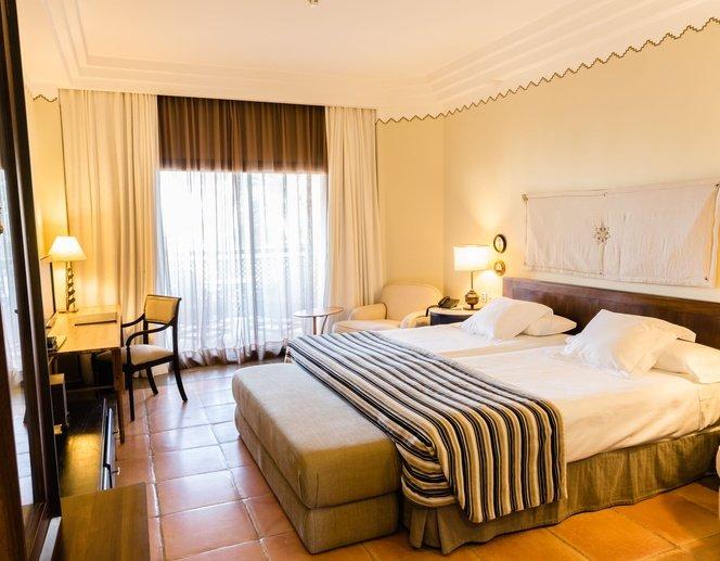 VINCCI SELECCIÓN ESTRELLA DEL MAR Rooms Marbella