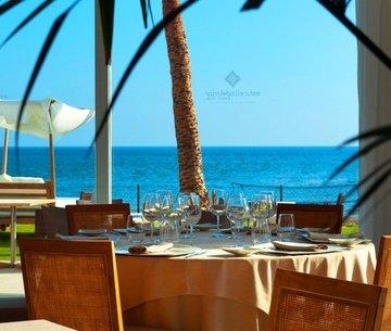 Vincci selecci n estrella del mar marbella official website - Estrella del mar beach club ...
