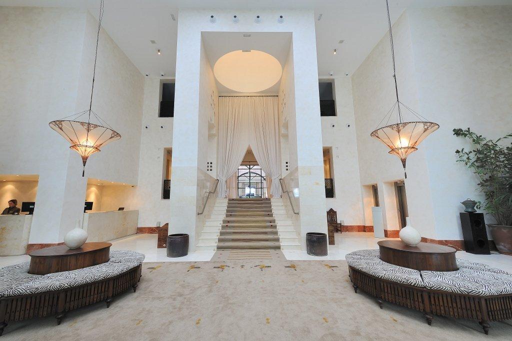 Vincci selecci n estrella del mar hotel marbella official - Estrella del mar hotel ...